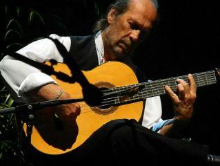 Paco de Lucía (1947 – 2014)