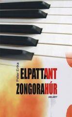 Péter Erika - Elpattant zongorahúr