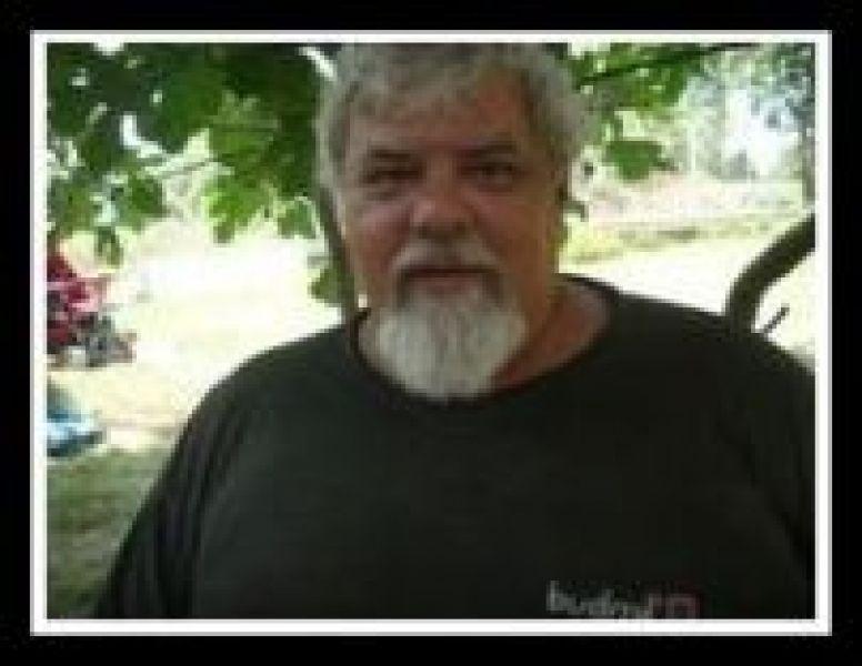 In memoriam Rossner Roberto