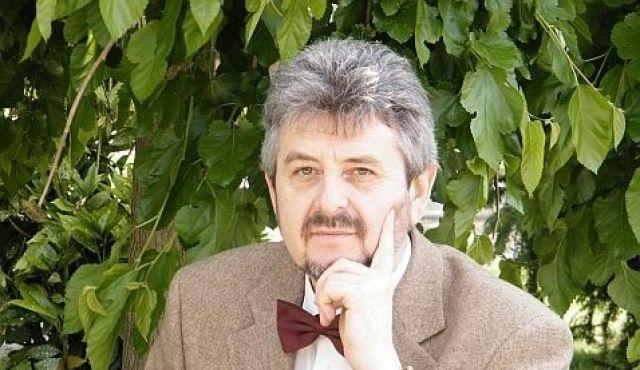 Elhunyt Dr Balázs Tibor