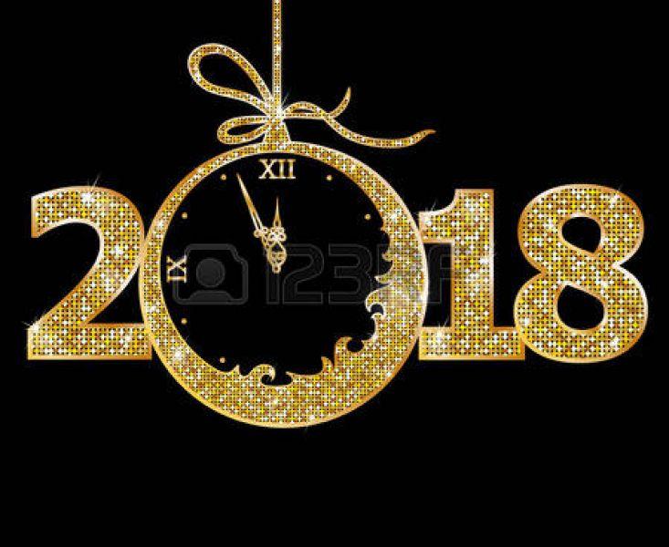 Újesztendő 2018