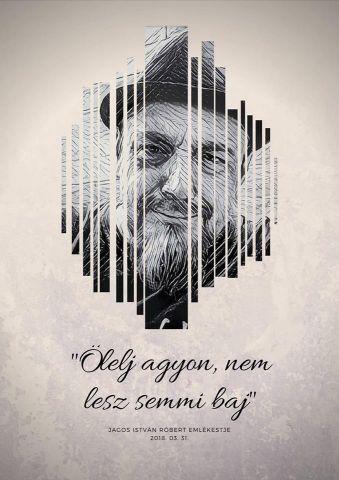 Jagos István Róbert emlékestje