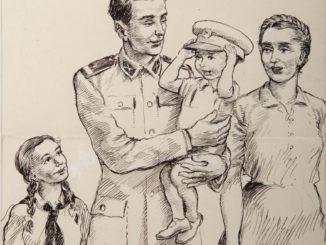 Paulini János különös esete a Fekete Sas fogadóban