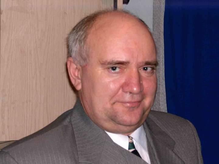 Elhunyt Apáti Kovács Béla
