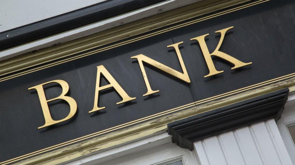 Bankrablás