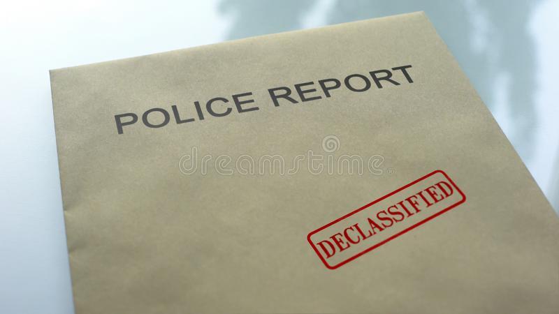 Egy rendőrségi ügy szubjektív krónikája